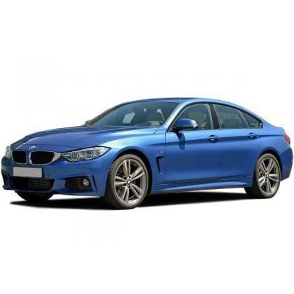 Stěrače BMW 4 GC