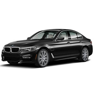 Stěrače BMW 5