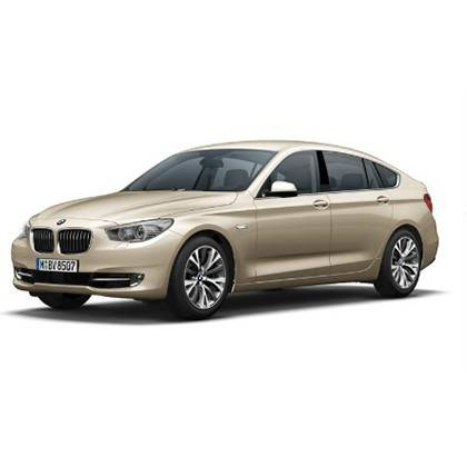 Stierače BMW 5 GT