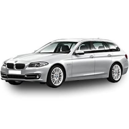 Stěrače BMW 5 Touring