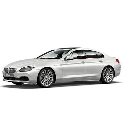 Stierače BMW 6