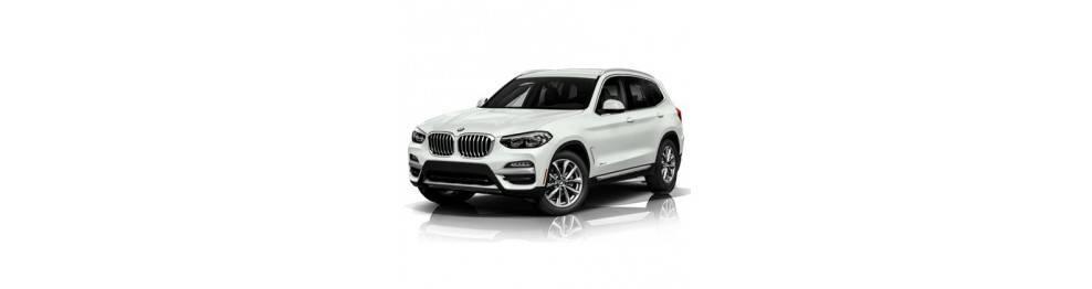 Stierače BMW X3