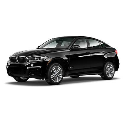 Stěrače BMW X6