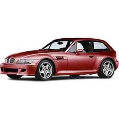 Stěrače BMW Z3 Coupé