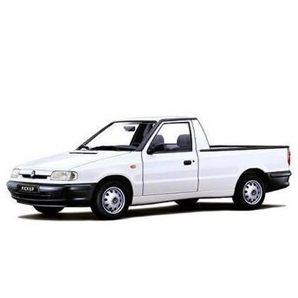 Stierače Škoda Pick-up