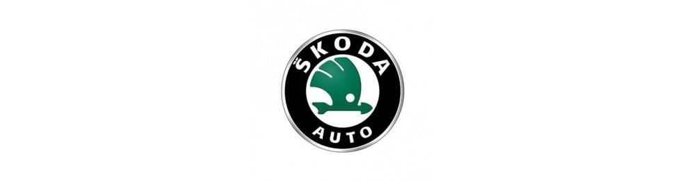 Stěrače Škoda Karoq [NU7] Červenec 2017 - ...
