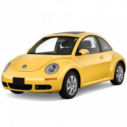 Stěrače VW Beetle