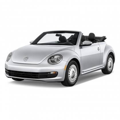 Stěrače VW Beetle Cabriolet
