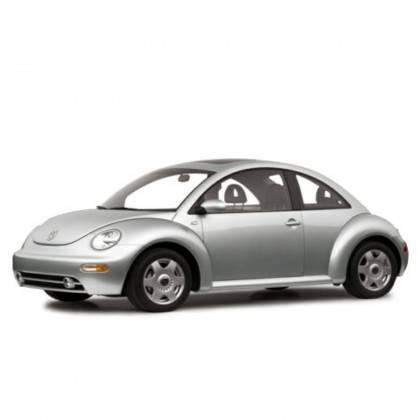 Stěrače VW New Beetle