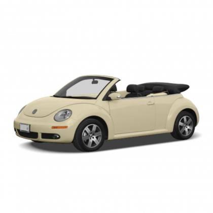 Stěrače VW New Beetle Cabriolet