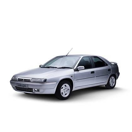 Stěrače Citroën Xantia