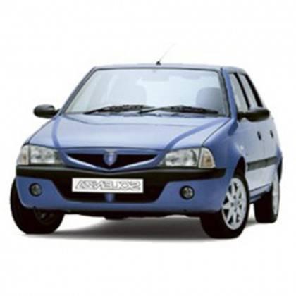 Stěrače Dacia Solenza