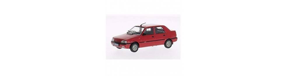 Stěrače Dacia Super Lis.