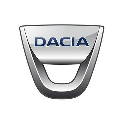 Stěrače Dacia Dokker [FE/KE] Červenec 2012 - Kvě. 2015