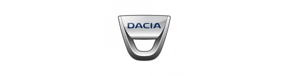 Stěrače Dacia Duster [HM] Led.2018 - ...