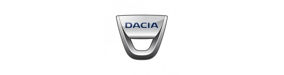 Stěrače Dacia Logan I [LS] Červenec 2014 - ...