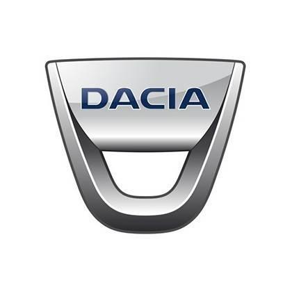 Stěrače Dacia Solenza Dub.2003 - Dub.2005