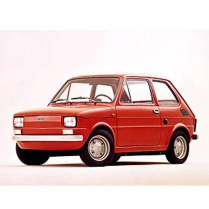 Stěrače Fiat 126