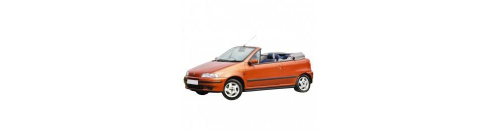 Stierače Fiat Punto Cabrio