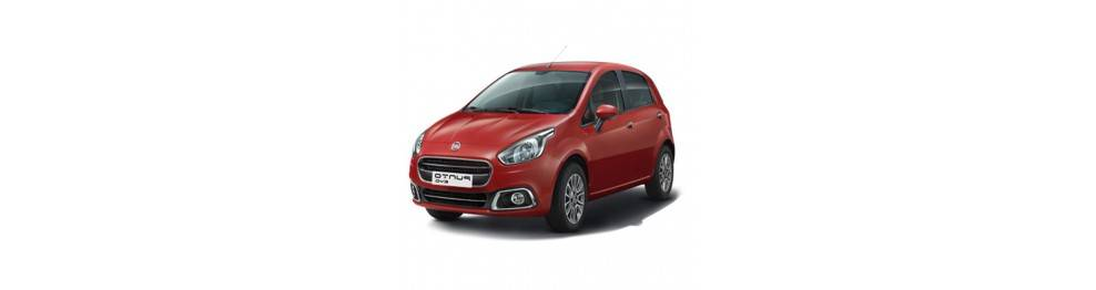 Stěrače Fiat Punto Evo