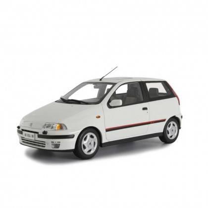 Stěrače Fiat Punto GT