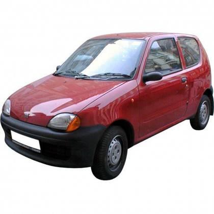 Stěrače Fiat Seicento