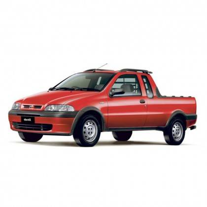 Stěrače Fiat Strada