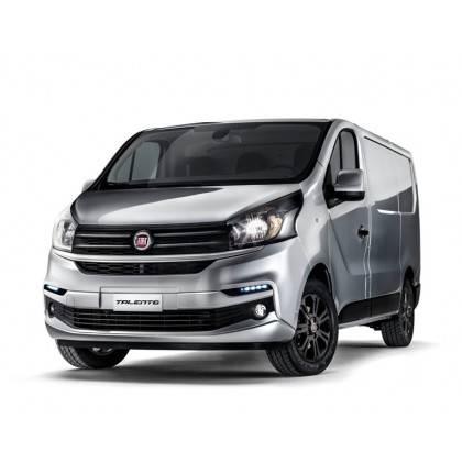 Stěrače Fiat Talento '16