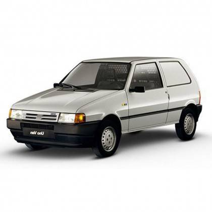 Stěrače Fiat Uno