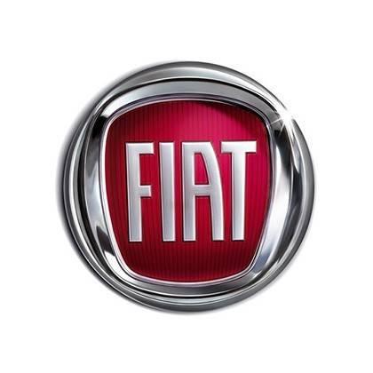 Stěrače Fiat Panda [169..] Říj.2003 - Pros.2012