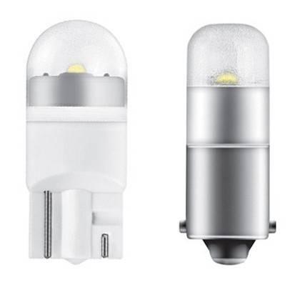 24V LED žiarovky