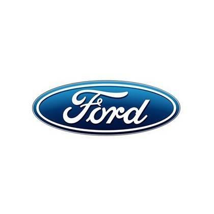Stěrače Ford B-MAX Srp.2012 - ...
