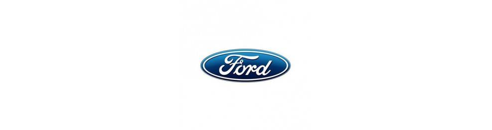 Stěrače Ford Fiesta VII [08] Červenec 2008 - Lis.2012