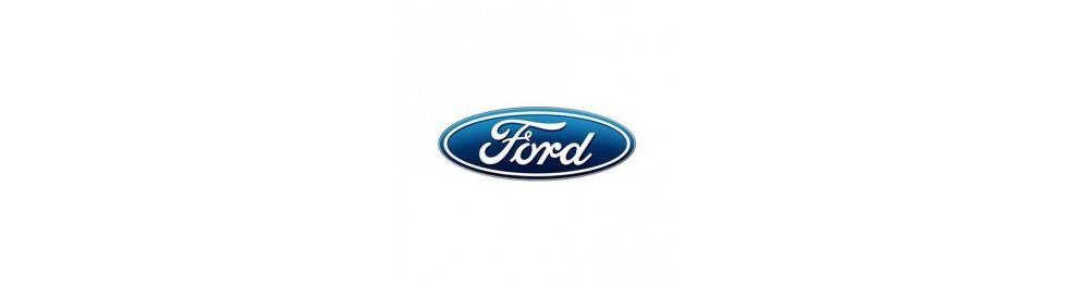 Stierače Ford KA+, Júl 2016 - ...