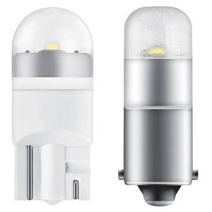 24V LED žárovky