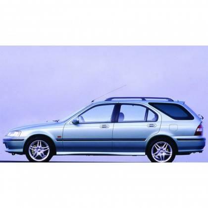 Stierače Honda Civic Aerodeck