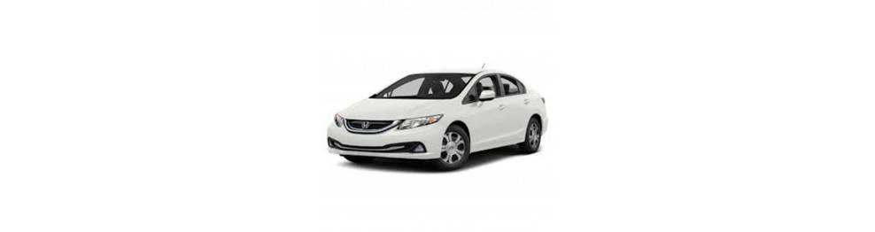 Stěrače Honda Civic Hybrid