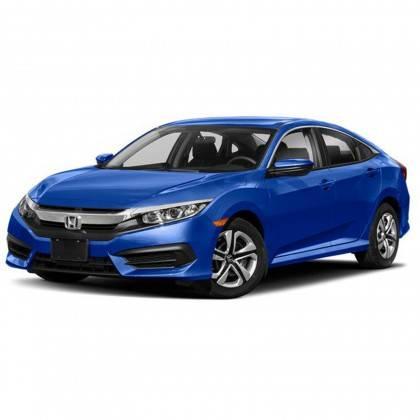 Stierače Honda Civic Sedan
