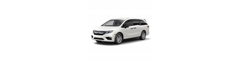 Stěrače Honda Odyssey