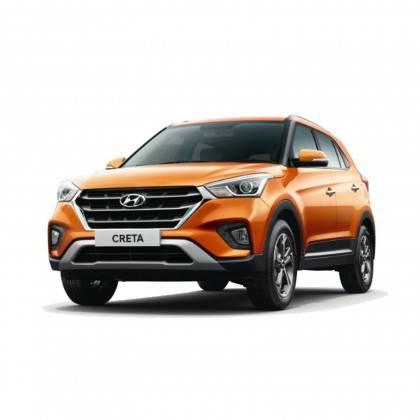 Stěrače Hyundai Creta