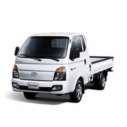Stěrače Hyundai H100