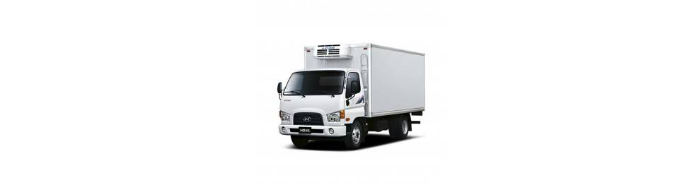 Stěrače Hyundai HD 65/72