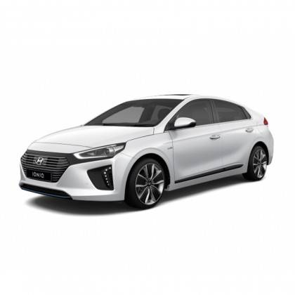 Stěrače Hyundai Ioniq