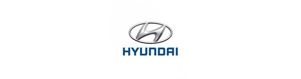 Stěrače Hyundai Genesis Sedan [BH] Kvě. 2011 - Bře.2016