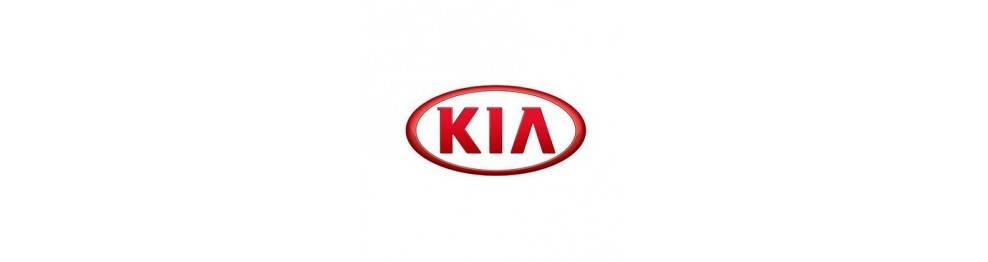 Stěrače Kia Pregio [TB] Kvě. 2004 - Pros.2012