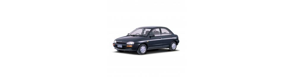 Stierače Mazda 121