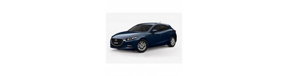Stierače Mazda 3 Hatchback