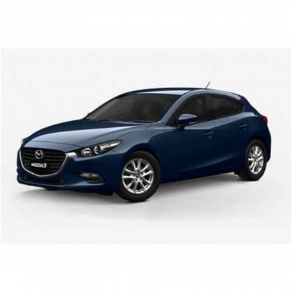 Stěrače Mazda 3 Hatchback
