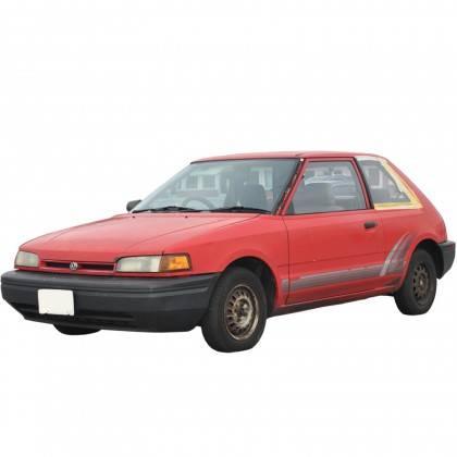 Stěrače Mazda 323 Hatchback