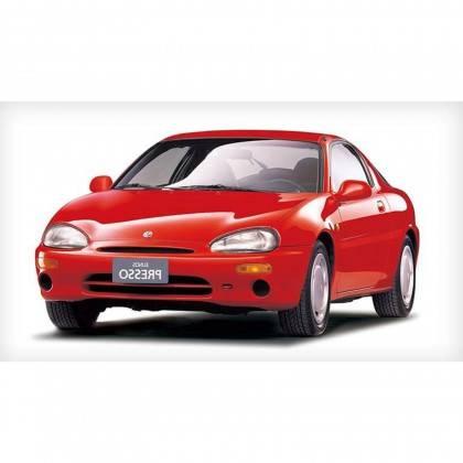 Stěrače Mazda MX-3